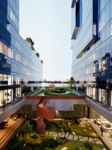 420 Kent Avenue, Williamsburg, Eliot Spitzer, ODA Architects, Spitzer Enterprises