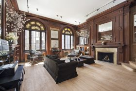35 East 68th Street, Upper East Side, Cool listings, Dunham House, mansions, co-ops, historic homes