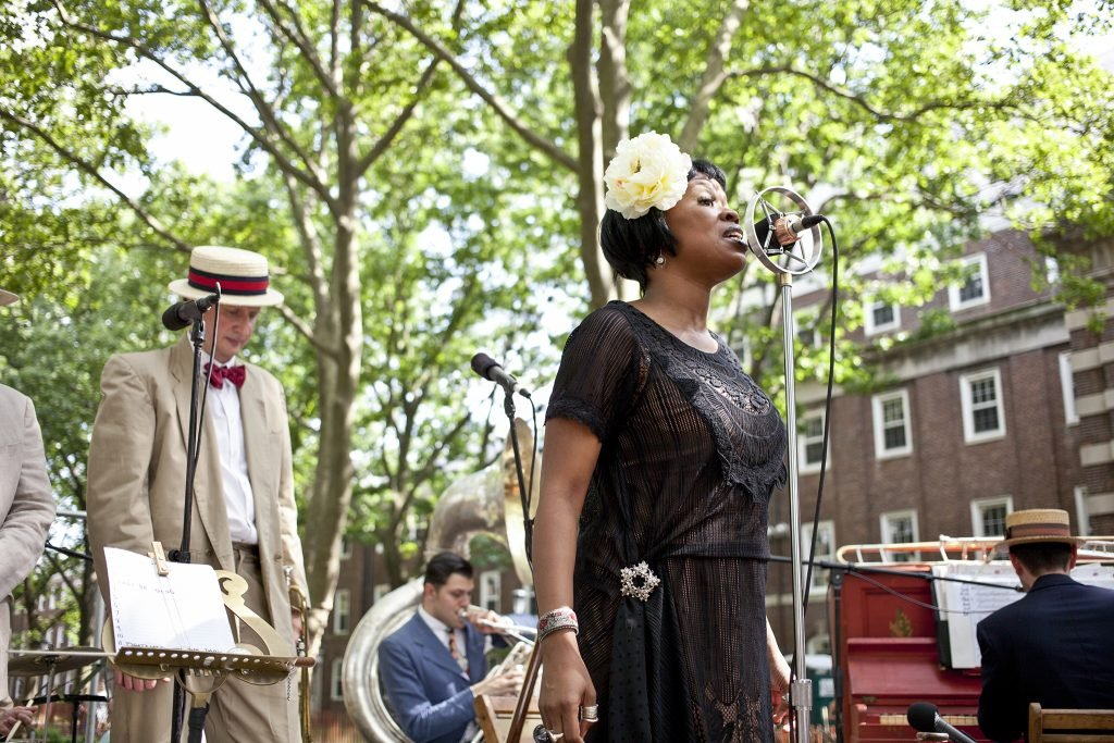 jazz age lawn party, jazz, governors island
