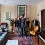 sara mcdonald, greenpoint, nyc house tours