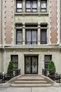 5 West 73rd Street, upper west side, dakota, cool listings, townhouses, mansions