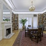 5 West 73rd Street, upper west side, dakota, cool listings, townhouses, mansions