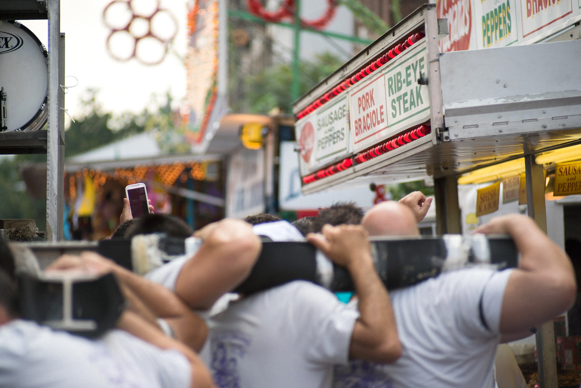 The Giglio Feast: History, fun facts, and what to expect at this