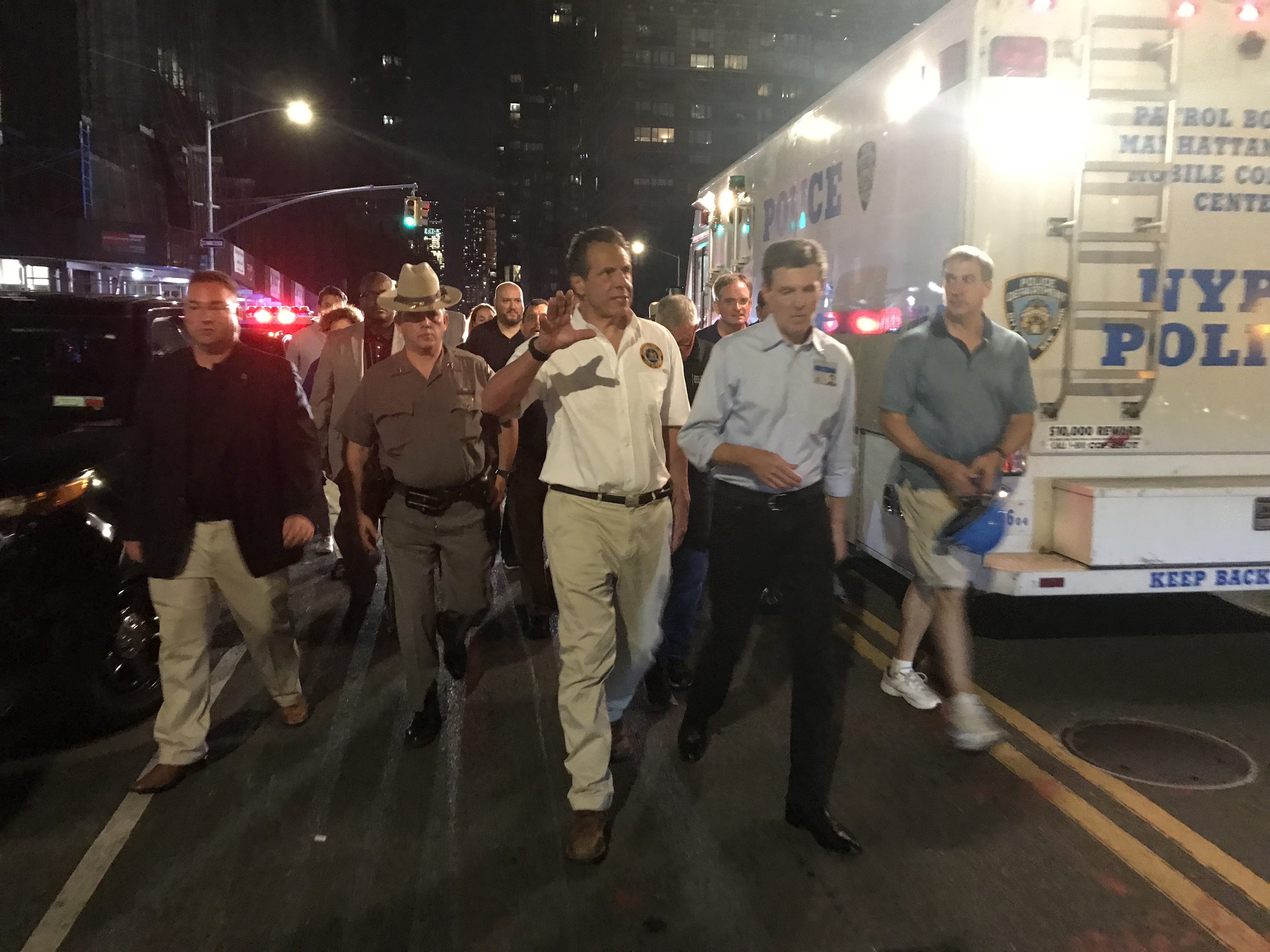 con ed, gov. andrew cuomo, heat wave, power outage, blackout