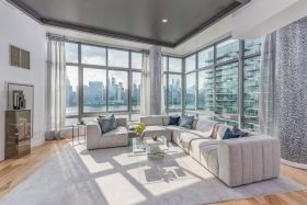 46-30 Center Boulevard, Long Island City, Most Expensive