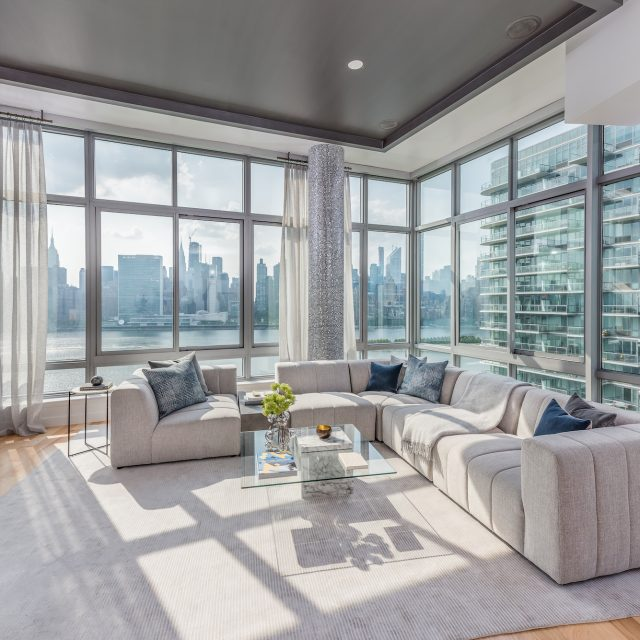 Queens' priciest condo ups asking price to $3.9M
