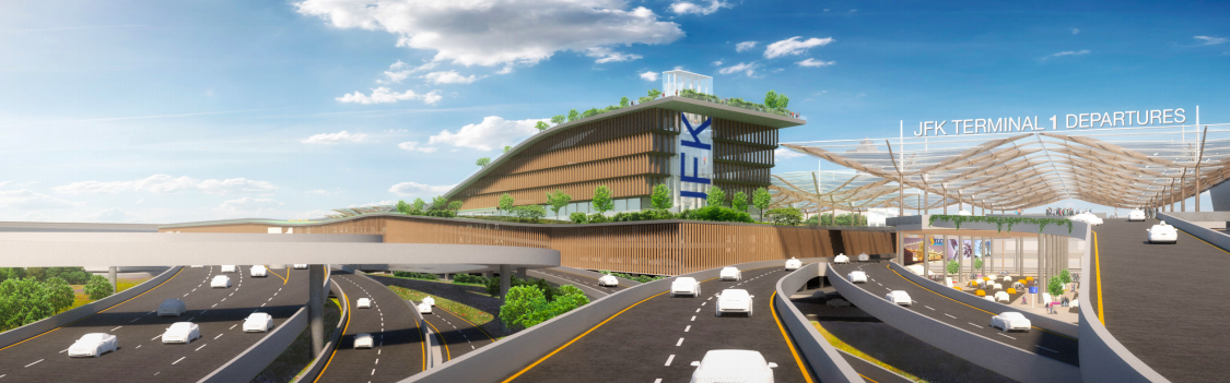 Port Authority seeks ideas for JFK Central mixed-use hub from top designers and developers