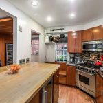 263 West 94th Street, pomander walk, upper west side, cool listings