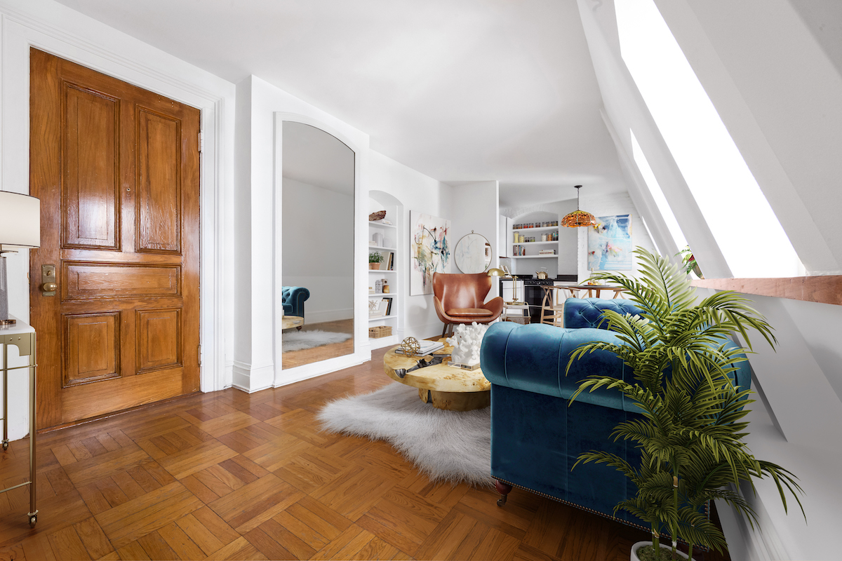 1 West 72nd Street, Dakota, cool listings