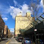 Bjarke Ingels, 111 Hicks Street, St. George Tower