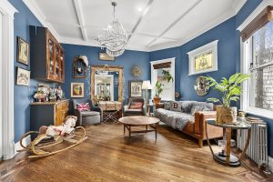 685 East 18th Street, Audrey Gelman, The Wing