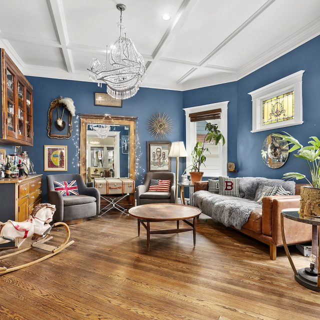 The Wing co-founder Audrey Gelman buys Ditmas Park's most expensive home for $3.2M