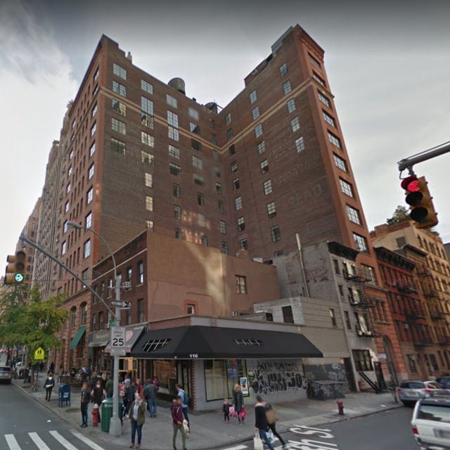 To protect their Empire State Building views, these Chelsea loft owners forked over $11M for air rights