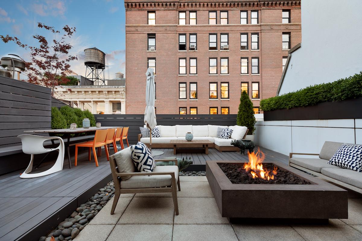 109 Greene Street, cool listings, lofts, soho