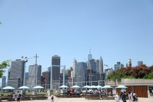 ONE°15 Brooklyn Marina, Brooklyn Bridge Park, Estuary, Ebb & Flow, Francois Payard, Danny Brown