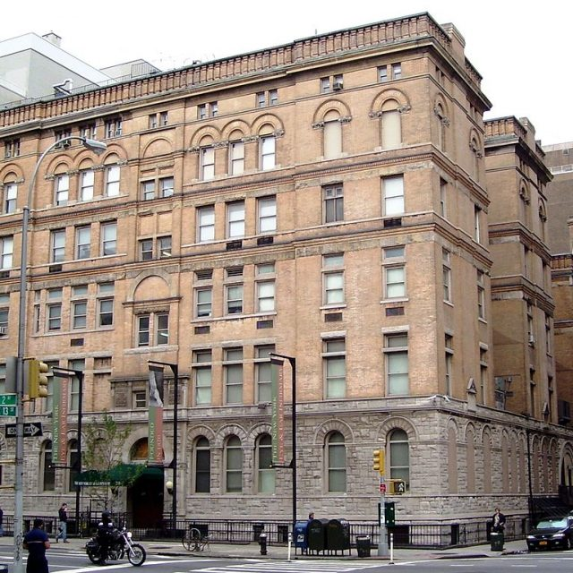 Mount Sinai files plans for new $600M Beth Israel facility in the East Village