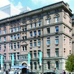 Mount Sinai, Beth Israel, New York Eye and Ear Infirmary