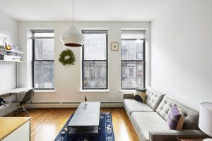 29 East 129th Street, Maya Angelou, Harlem, Brownstones