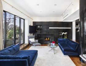 renee fleming, celebrities, cool listings, 200 west 86th street, penthouses, upper west side
