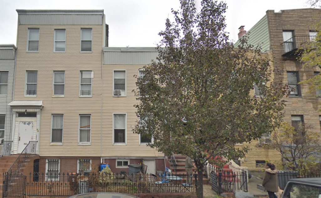 99 ryerson street, walt whitman, clinton hill, historic homes