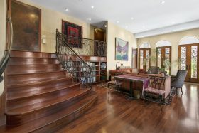 236 West 78th Street, cool listings, rentals, upper west side, rehearsal studio