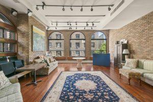 236 West 78th Street, cool listings, rentals, upper west side, rehearsal studio