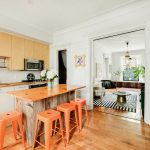 401 Monroe Street, Bed-stuy, cool listings, townhouses, interiors