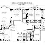 1 beekman place, co ops, upper east side, andy warhol, Barbara Allen de Kwiatkowski