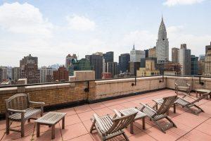 310 East 46th Street, cool listings, turtle bay towers, turtle bay, east midtown