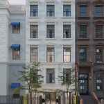 39 East 72nd street, cool listings, upper east side, townhouses, gloria vanderbilt