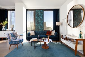 American Copper Buildings, 626 1st Avenue, SHoP Architects, Murray Hill, Rentals
