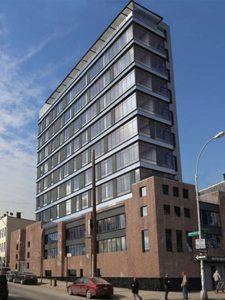 260 knickerbocker avenue, affordable housing, bushwick, maria hernandez park