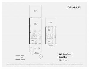 1543 Dean Street, cool listings, crown heights
