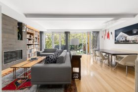 350 west 23rd street, chelsea, celebrities, cool listings