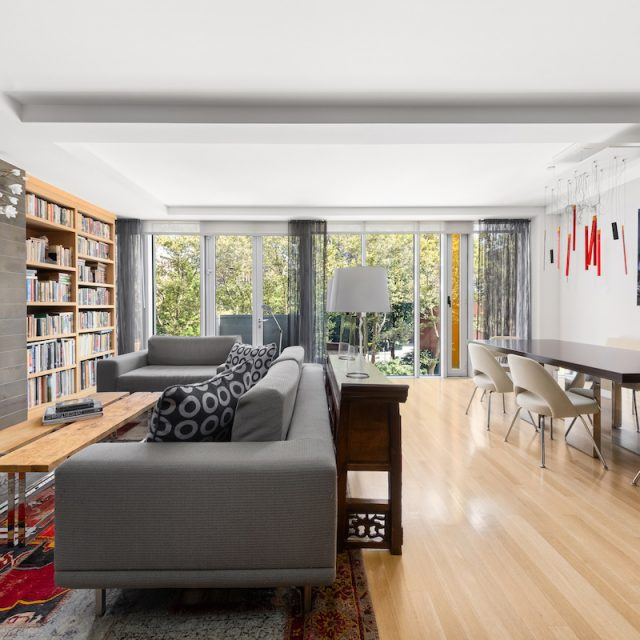 'American Gigolo' director Paul Schrader lists West Chelsea condo for $3.25M