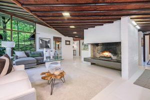 6 usonia road, frank lloyd wright, usonia, cool listings, modern homes, mid century modern, westchester