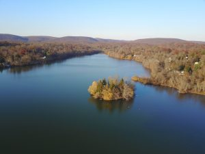 1 willow island, cool listing, private islands, upstate