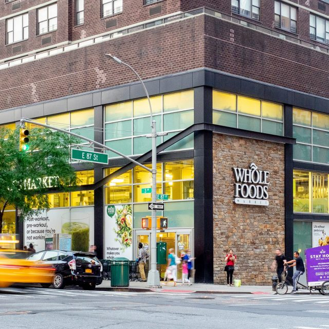 NYC's newest Whole Foods will open in Nomad office tower