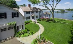 16 Marlow Court, cool listings, connecticut, private islands