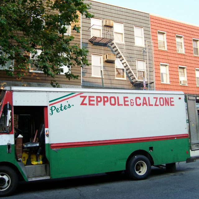 The Italian side of Williamsburg: History, famous joints, and today's culture