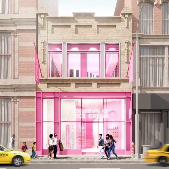 The future of retail: Museum of Ice Cream to launch 25,000-square-foot NYC Soho flagship