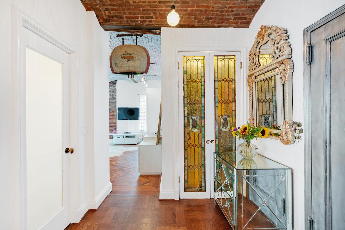 295 west 57th Street, the osborne, midtown west, billionaires row, cool listings