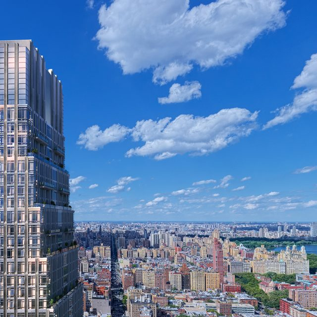Sales at contested 200 Amsterdam Avenue will launch soon, including two $40M penthouses