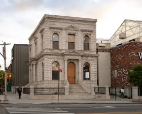 Coignet Stone Building, Gowanus, 360 3rd Avenue