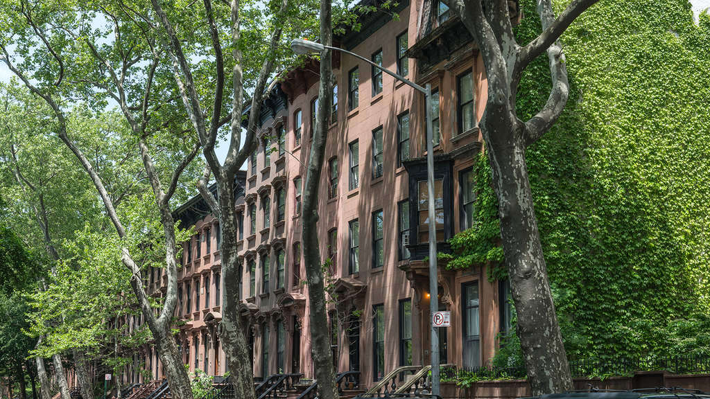 Take a jazz-filled tour of historic Fort Greene homes | 6sqft