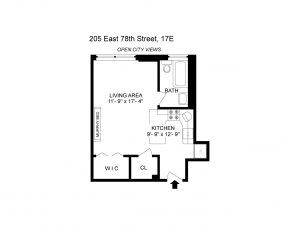 205 East 78th Street, cool listings, Upper East Side