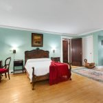 17 Bow Street, cool listings, tudor, Mildred Pierce, Forest Hills Gardens