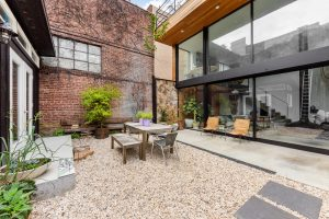 76 Green Street, Greenpoint, townhouses