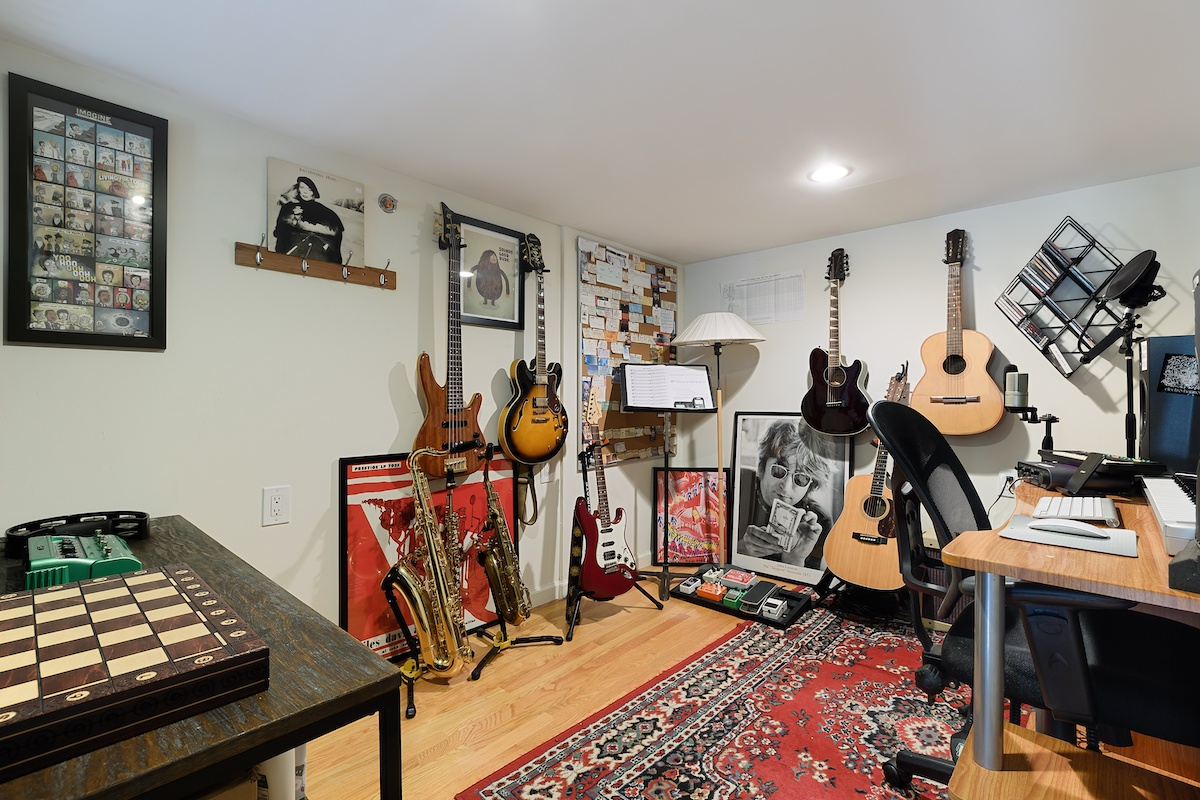 142 Skillman Avenue, cool listings, williamsburg