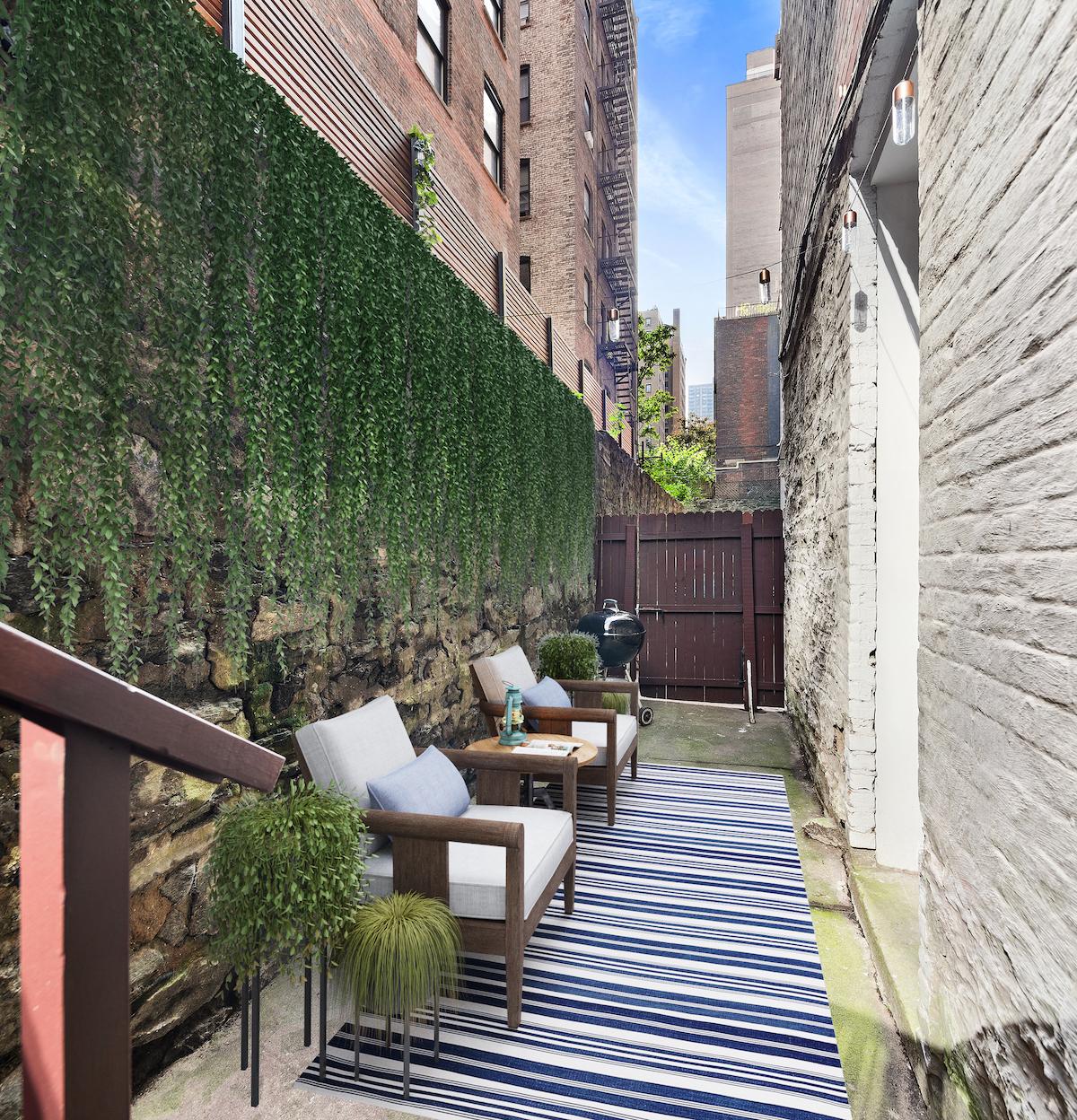 345 West 70th Street, Joe Namath, celebrities, cool listings, upper west side